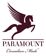 Paramount Saddlery-Canadian Made