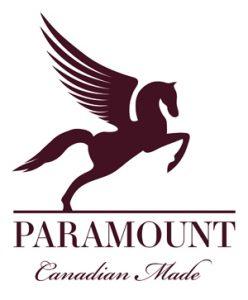 Paramount Saddlery -- Canadian Made