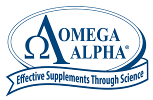 Omega Alpha Equine Supplements